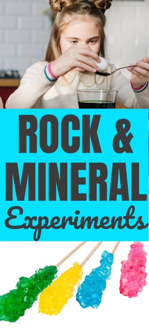 small resolution of Rock \u0026 Mineral STEM for Kids: DIY Rock Candy Recipe - Parent Vault:  Educational Resources