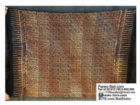 pastmp1-10-stamp-sarongs-pareo-bali-indonesia
