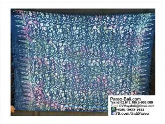 pastmp1-15-stamp-sarongs-pareo-bali-indonesia