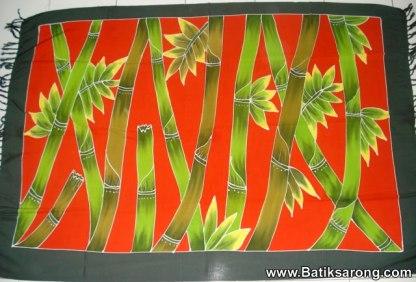 hp1-68-hain-painting-bamboo- tree-pareo-bali-indonesia