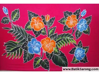 hps919-26-handpainted-sarongs-indonesia