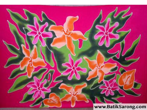 hps919-42-handpainted-sarongs-indonesia