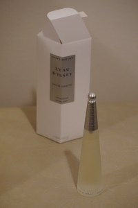 L'eau d'Issey Issey Miyake