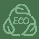 icône écologique