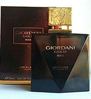 Giordani Gold Man