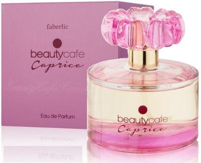 Beauty Cafe Caprice