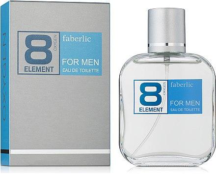 8 Element