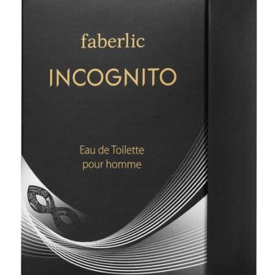 Incognito 35