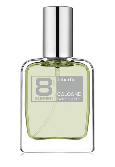 8 Element Cologne 35