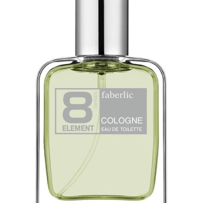 8 Element Cologne 35