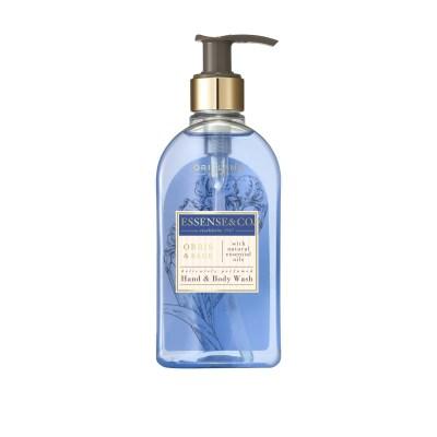 мыло для рук и тела Essense&Co