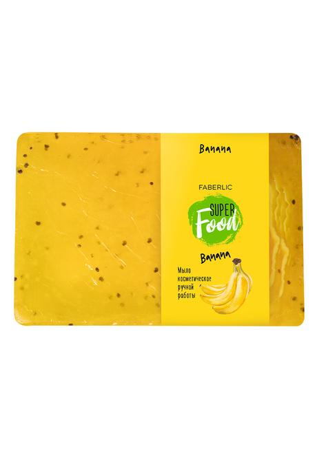 Мыло ручной работы Банан