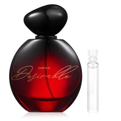Пробник парфюмерной воды для женщин Desirable