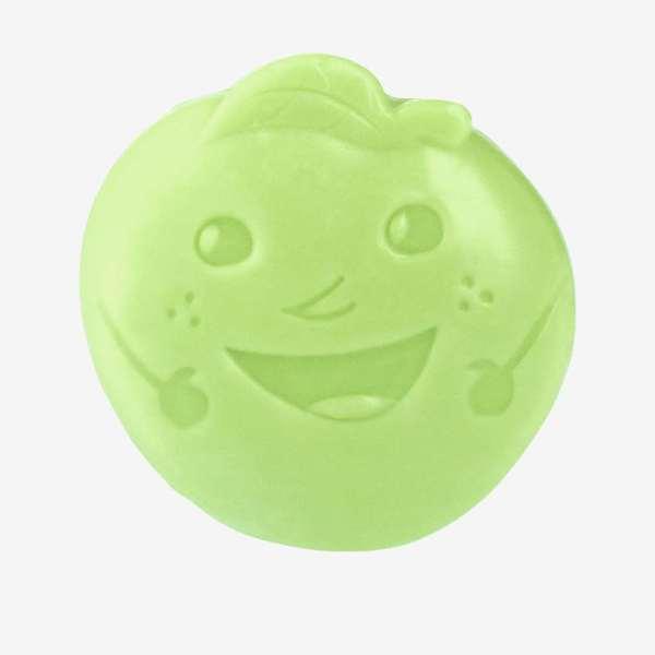 детское мыло с яблоком