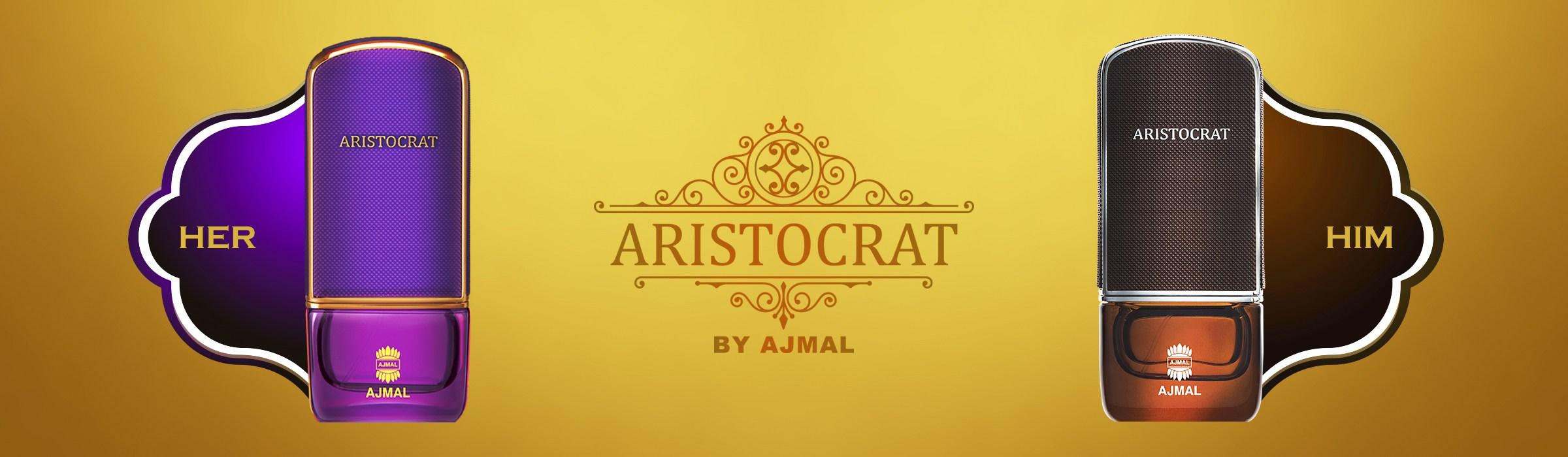 Aristocrat By Ajmal