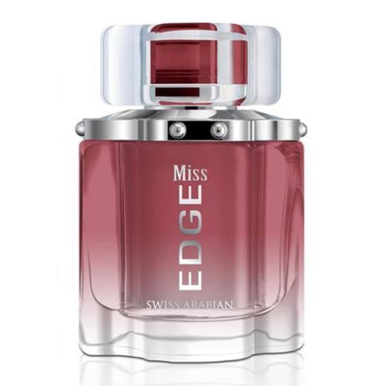 Miss Edge Swiss Arabian Bottle