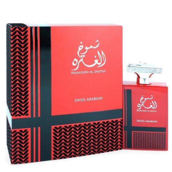 Shumoukh Al Ghutra Swiss Arabian