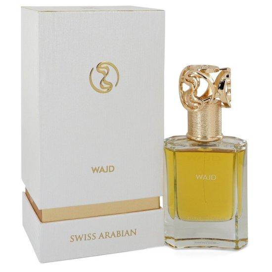 Wajd Swiss Arabian