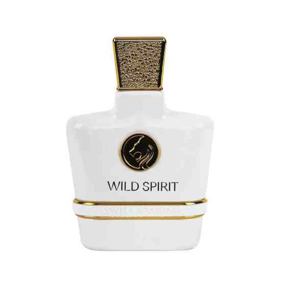 Wild Spirit Swiss Arabian Bottle