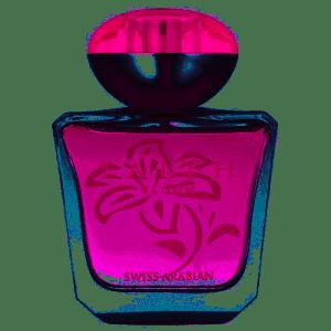 Faith Bloom Swiss Arabian Bottle