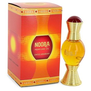 Noora Huile Oil 20ml Swiss Arabian