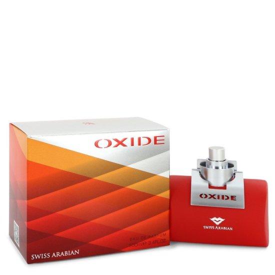 Oxide Swiss Arabian