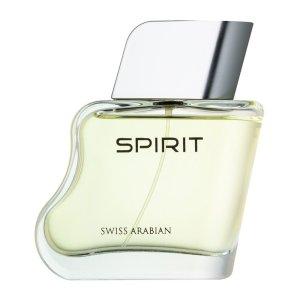 Spirit Swiss Arabian Bottle