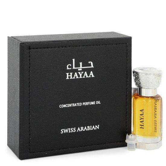 Hayaa Swiss Arabian