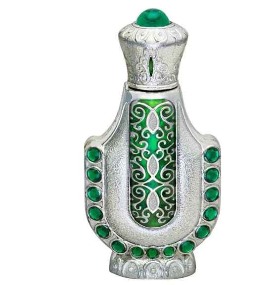 Jawad 15ml Oil Huile Swiss Arabian Bottle
