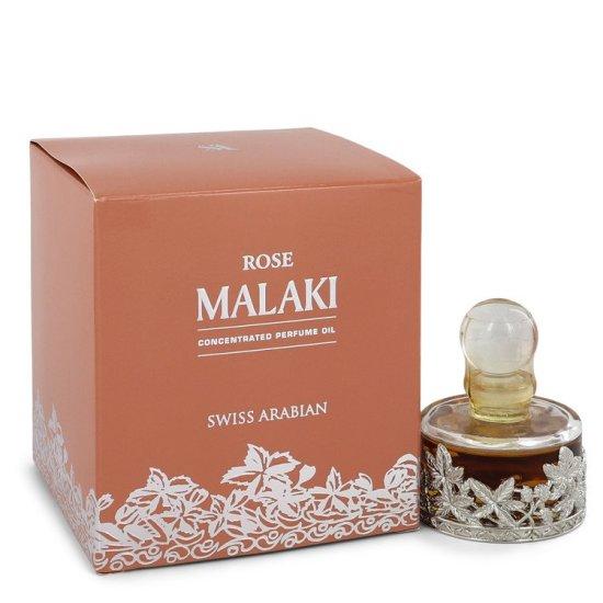 Rose Malaki Swiss Arabian