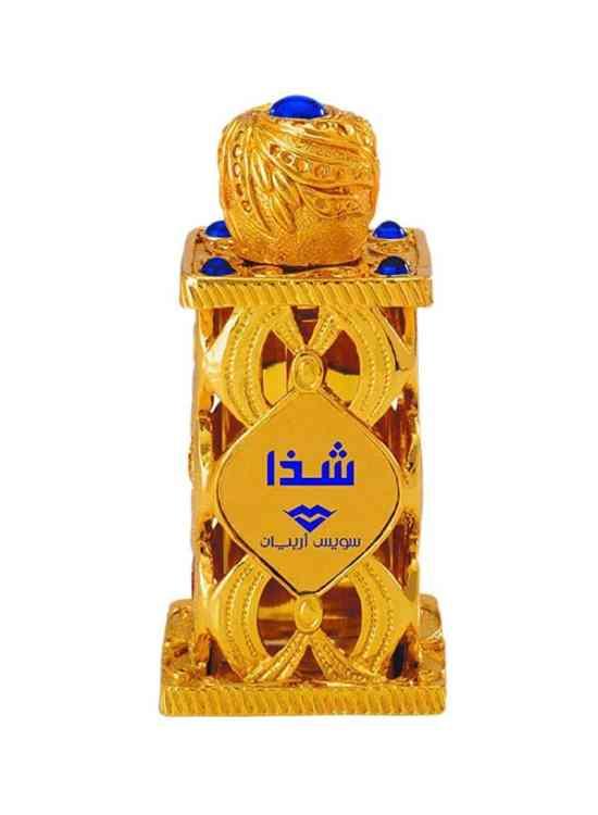 Shadha 18ml Oil Huile Swiss Arabian