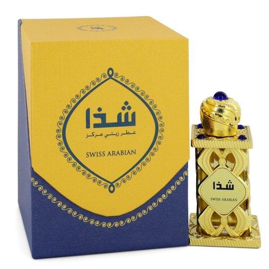 Shadha Swiss Arabian 18ml Oil Huile