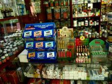 Thailand, Bangkok: China pharmacy