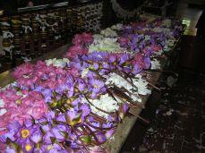 Sri Lanka, Kendy: Chrám zubu * Sri Dalada Maligawa