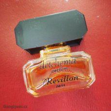 Detchema / Revillon mignon