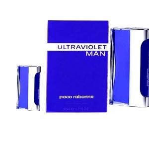 paco rabanne ultraviolet man billige parfume