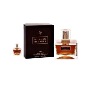 david beckham parfume