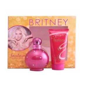 Britney Spears Fantasy Gavesæt