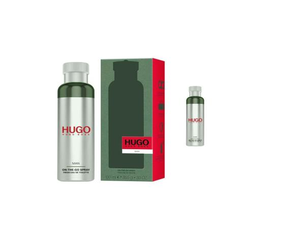 hugo boss man parfume