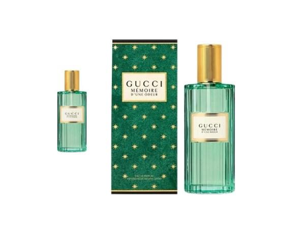 Gucci Mémoire