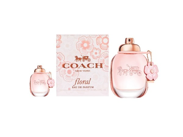 coach floral