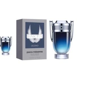 paco rabanne invictus legend mænd parfume