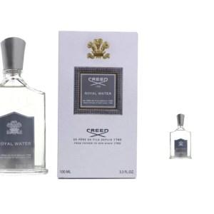 creed royal water eau de parfum