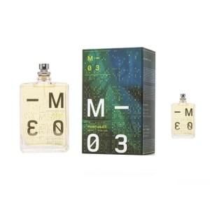 molecules parfume til mænd