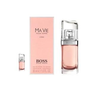 Hugo Boss Boss Ma Vie L'Eau parfume