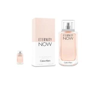 calvin klein eternity now parfume