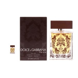 dolce gabbana parfume tilbud