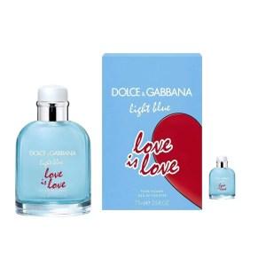 dolce gabbana parfume