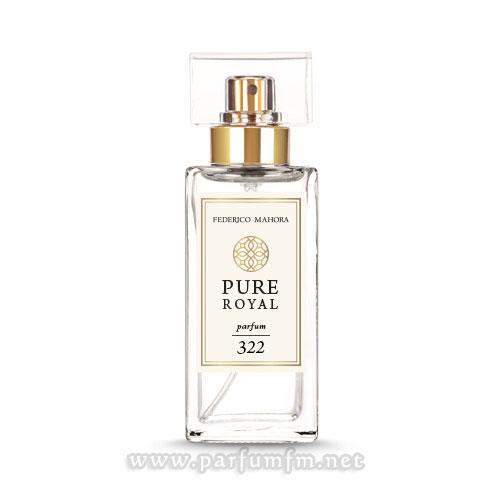 Pure royal 322