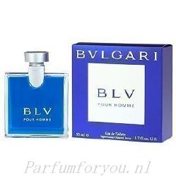BVLgari pour homme parfum